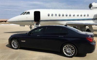 Airport Limousine Transportation Service – Kavanagh Limo