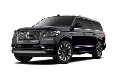 Lincoln Navigator Executive SUV